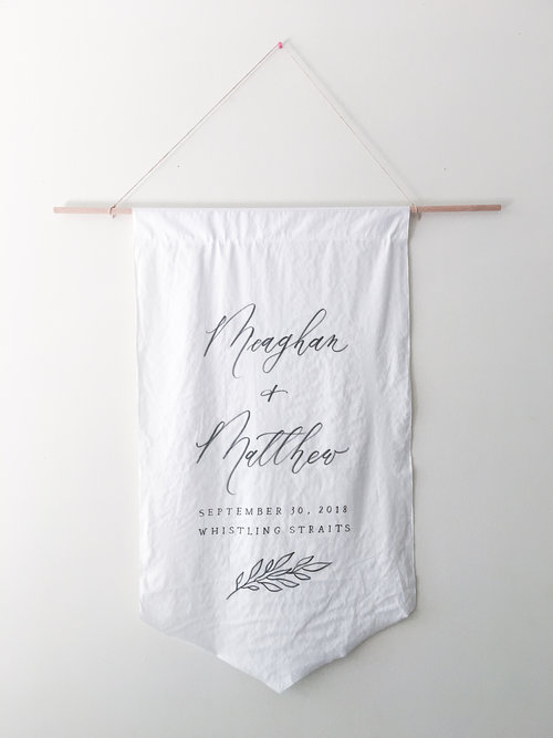 first names calligraphy banner ettie kim