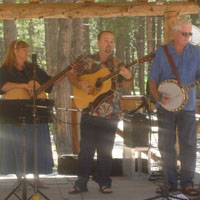ACME Bluegrass Band