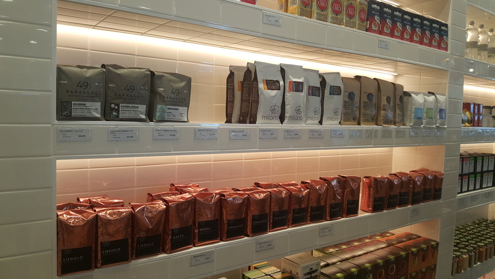 groundswell roasters at dalina