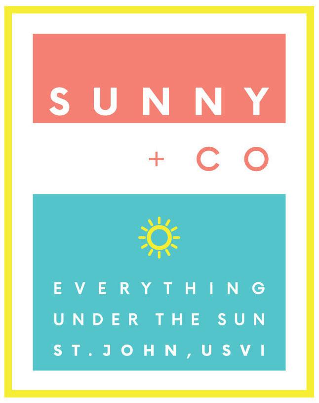 Sunny + Co Logo