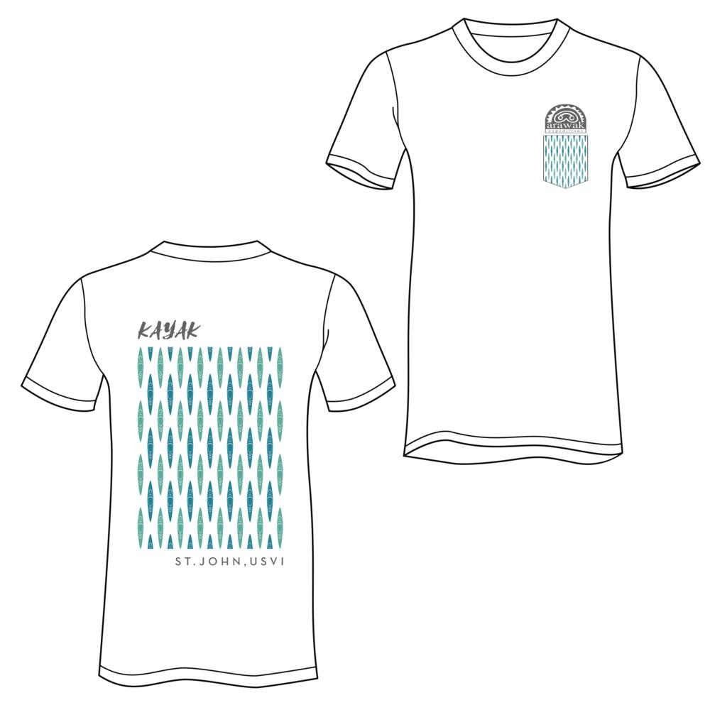 Arawak Expeditions T-Shirt