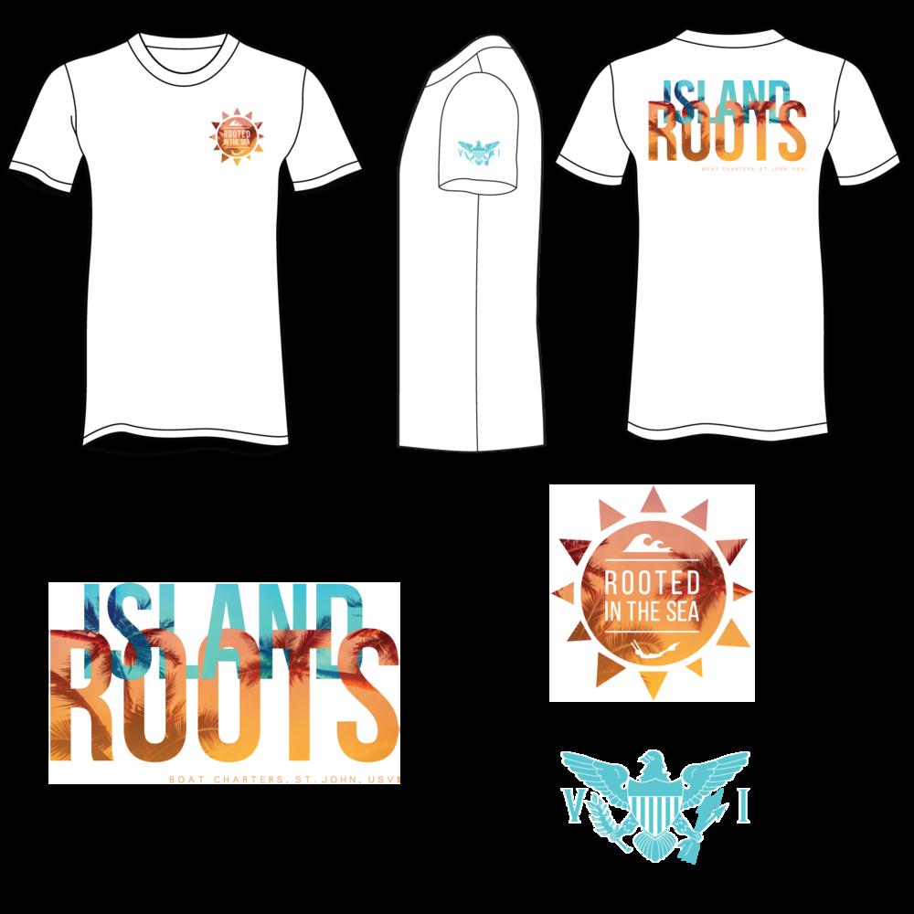 Island Roots T-Shirt