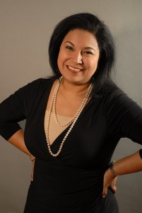 Julie Martínez Ortega, J.D., Ph.D. - President and Co-Founder, AMPRI