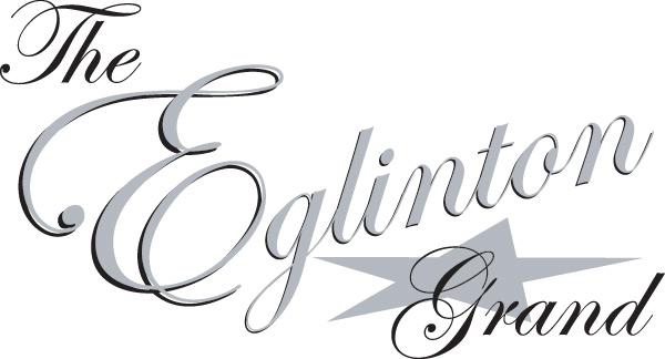 The Eglinton Grand Logo