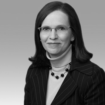 Linda Bertoldi Senior Partner at Borden Ladner Gervais LLP, Chair of BLG LLP's National Electricity Markets Group.