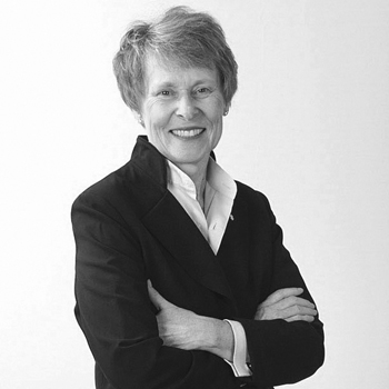 Roberta Bondar, O.C., O.Ont., FRCPC, FRSC Physician, scientist, professional fine art landscape, Canada's first female astronaut and the first neurologist in space.