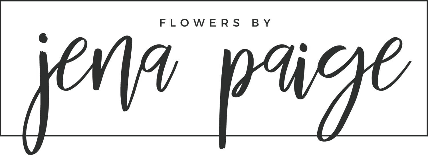 Flowers By Jena Paige