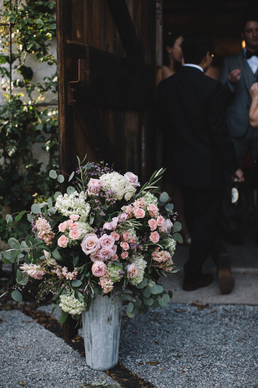 Jacqui & Jon | Duportail House Wedding
