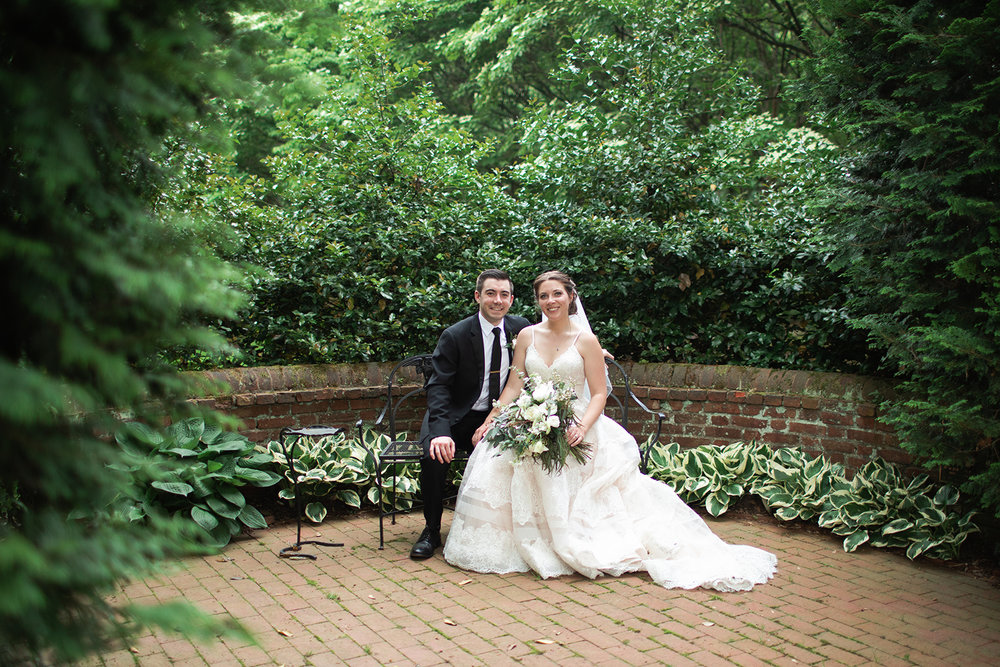 Christa & Jay | Appleford Estate Wedding