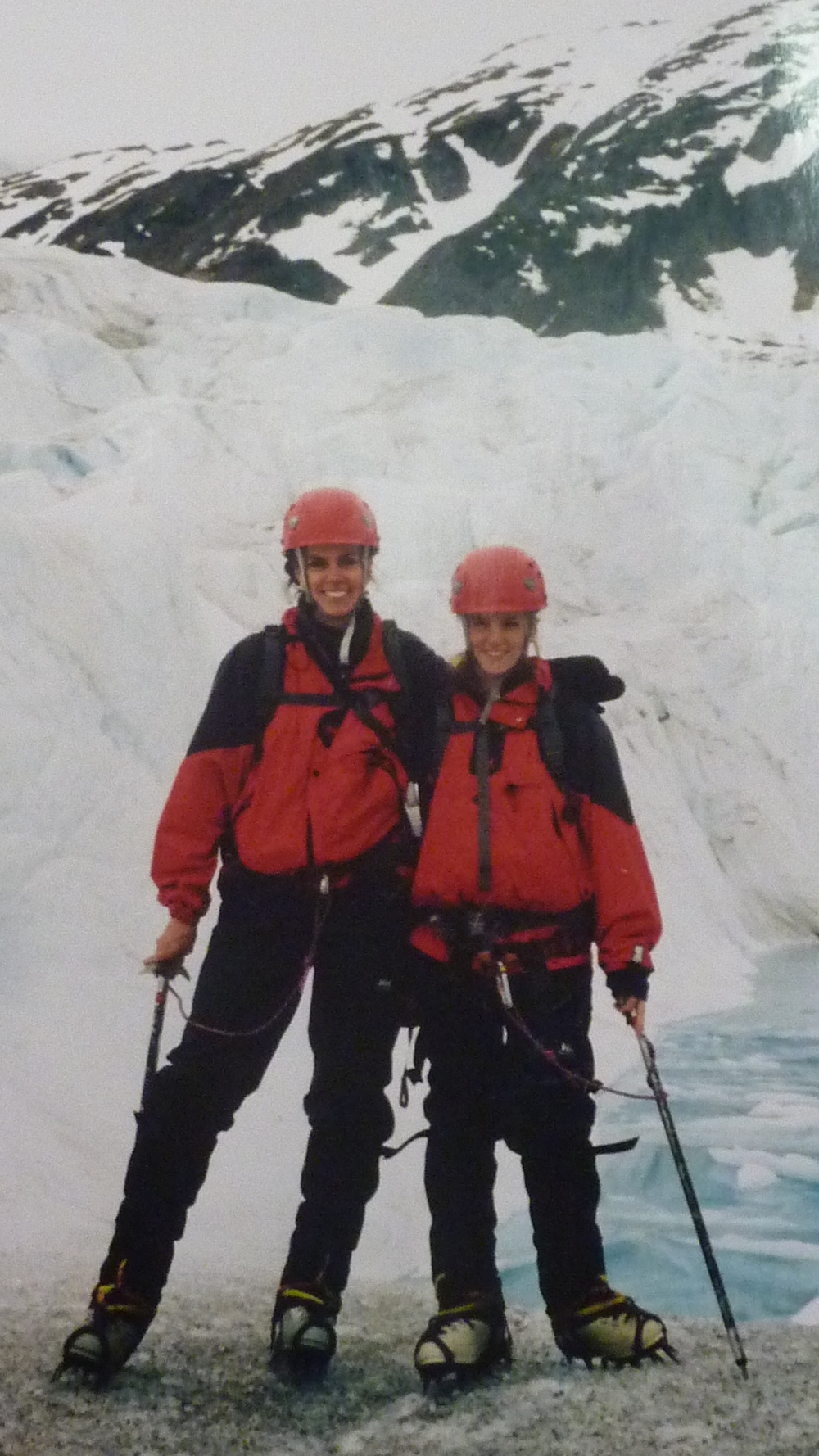 Mary Anthony Realtor Alaska glacier.JPG