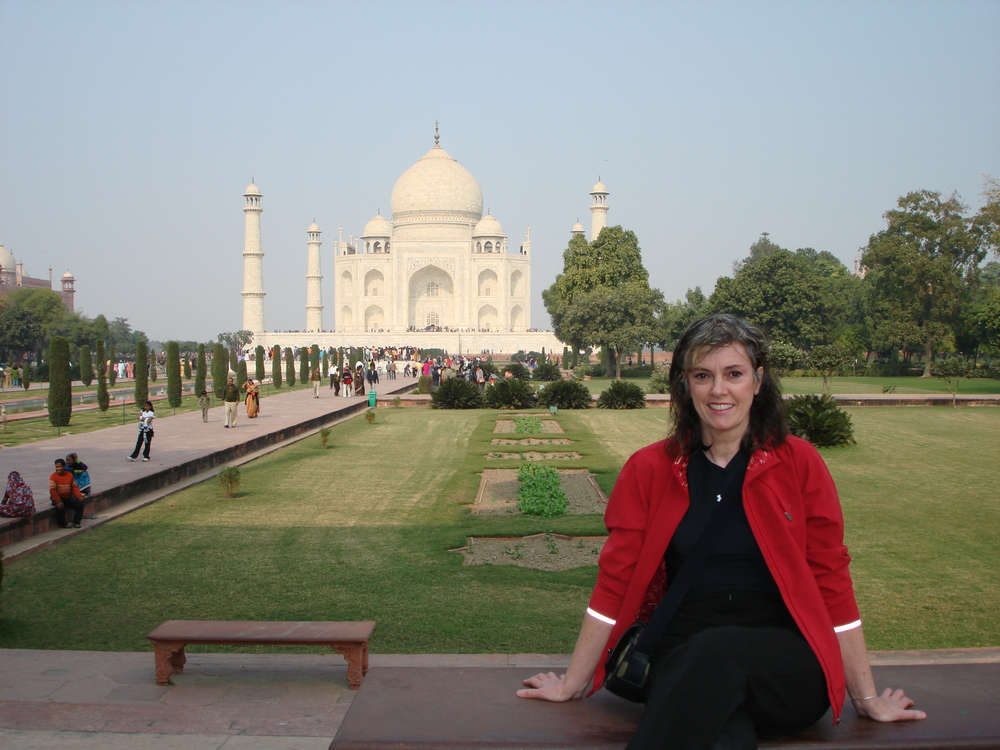 Mary Anthony Realtor Taj Mahal.JPG
