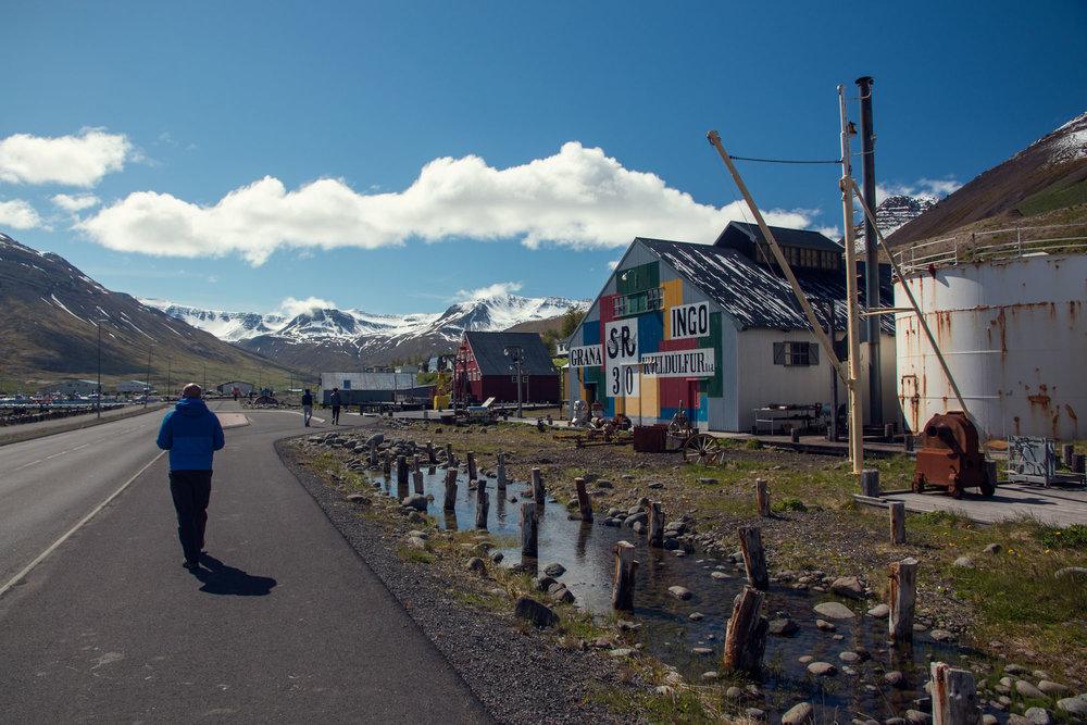 Herring Museum, Siglufjörður