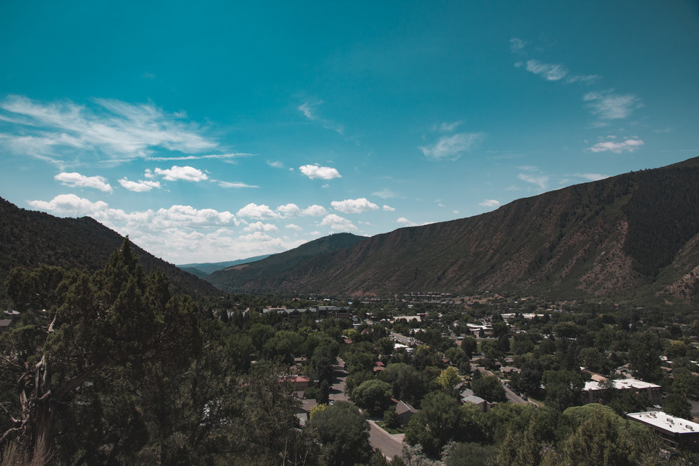 Glenwood Springs.