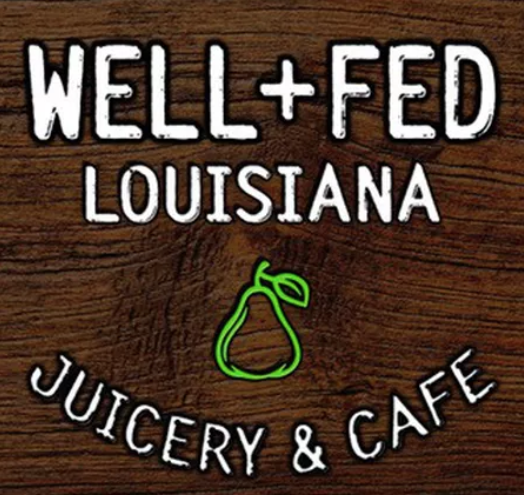 Shreveport, LA - 678 EGAN ST.SHREVEPORT, LA 71101318-779-0030Follow them on Instagram @wellfedlaFind Skinny JeansGranarly on any of their DELICIOUS smoothie bowls!