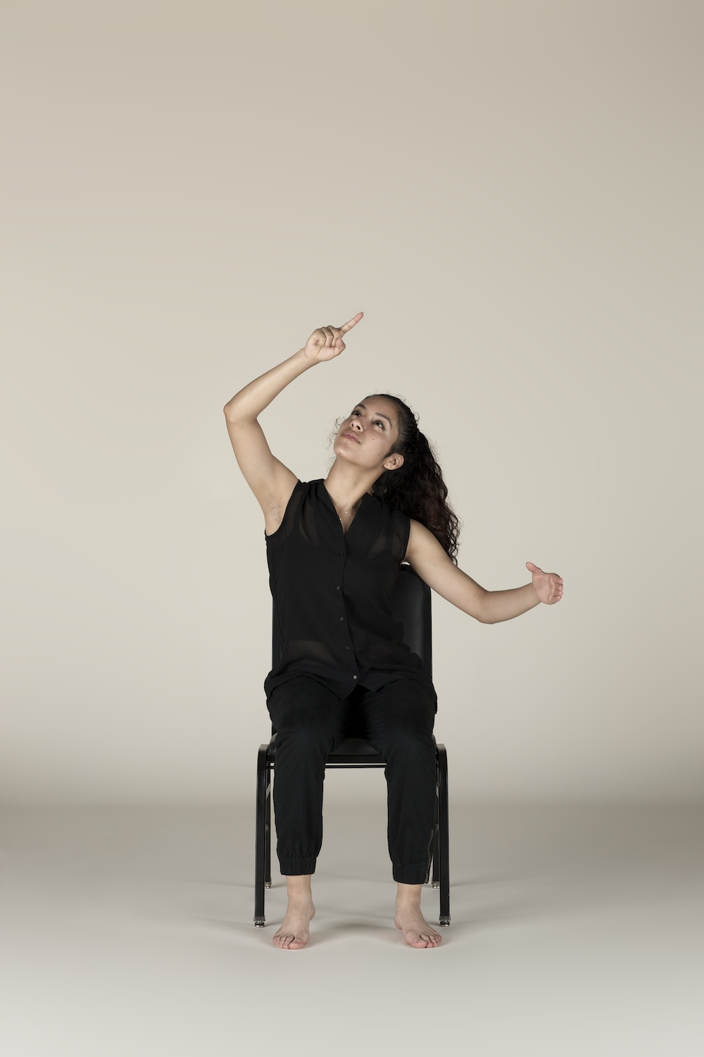Elizabeth Rodriguez,  Undergraduate, World Arts and Cultures/Dance/Spanish,  2015