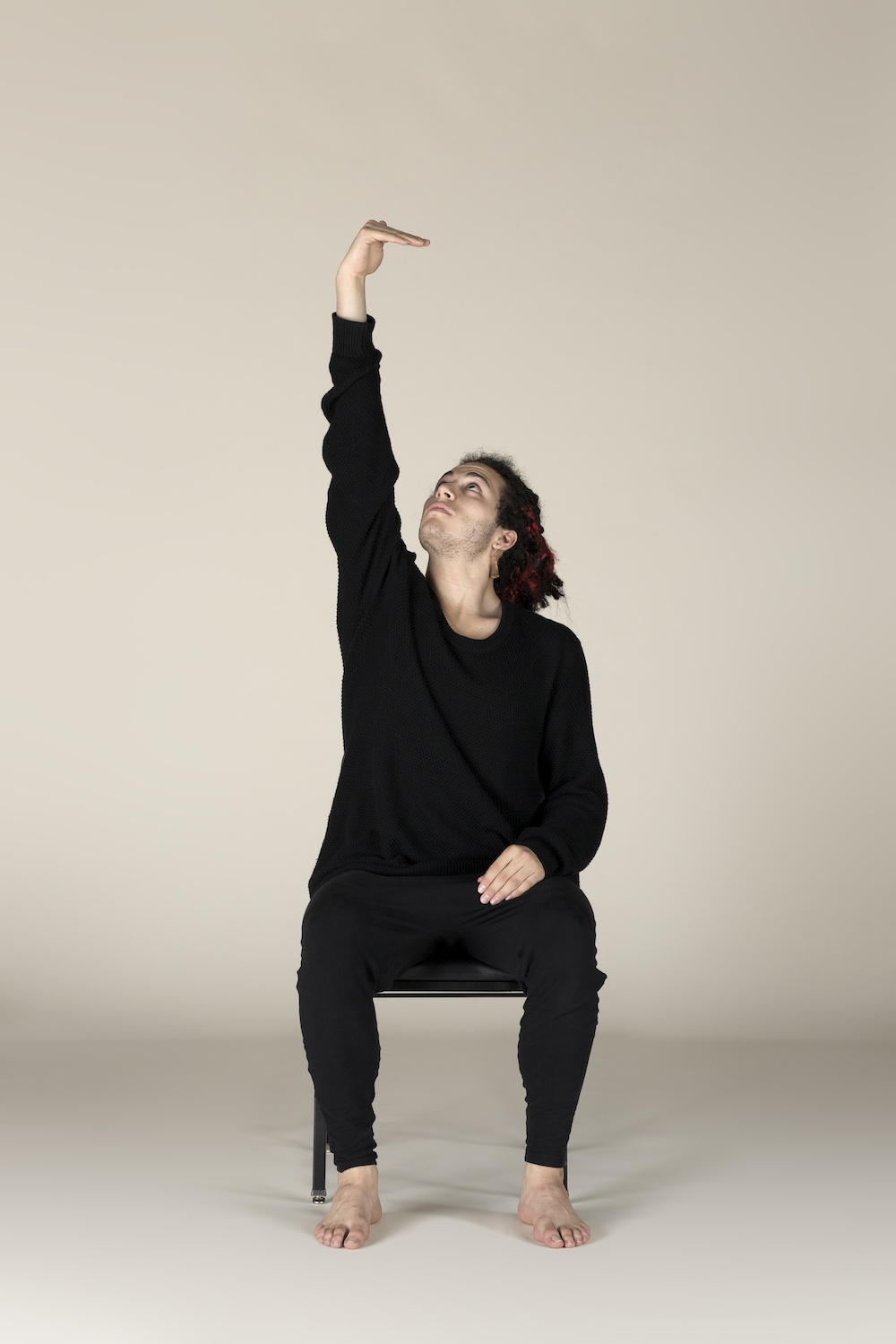 Timna Naim, Undergraduate, World Arts and Cultures/Dance,  2015