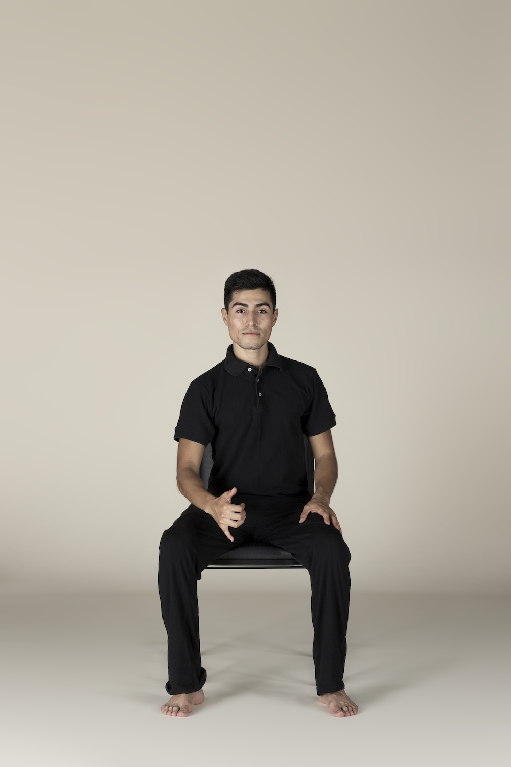 Harvey Peralta, Undergraduate, World Arts and Cultures/Dance,  2015