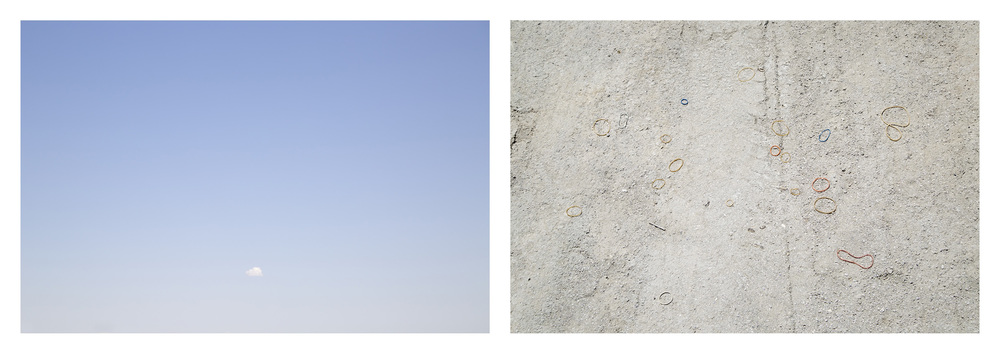 Salton Sea No. 2 , California, 2014