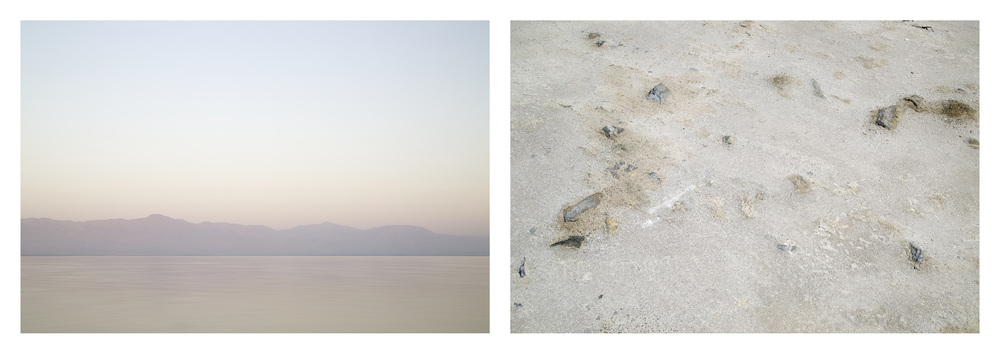 Salton Sea No. 3,  California, 2014