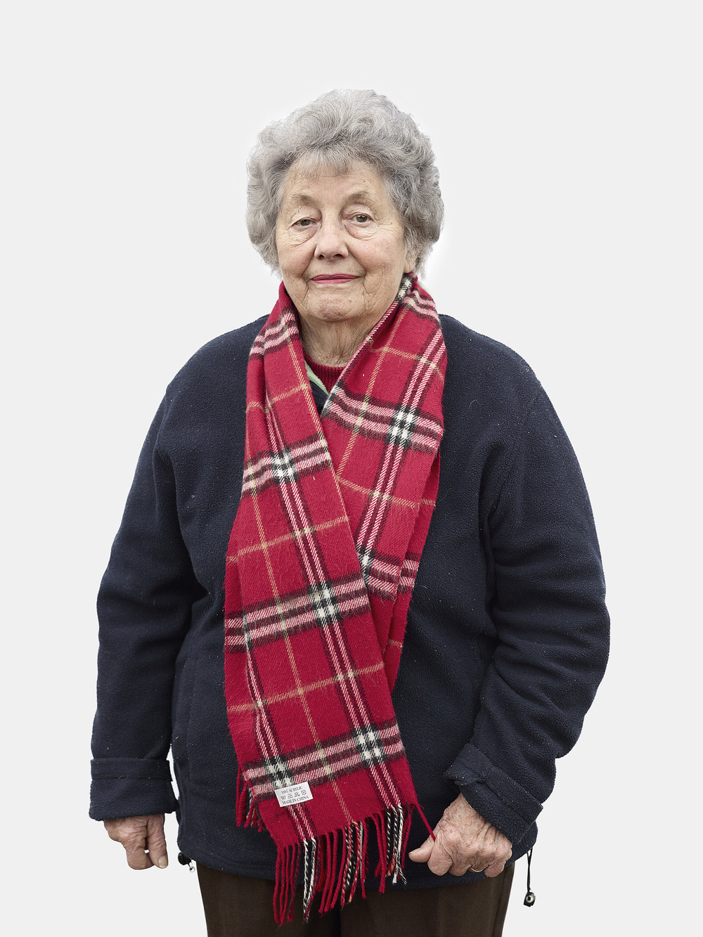 Margaret , 2013 From the series  Living Home , 2015