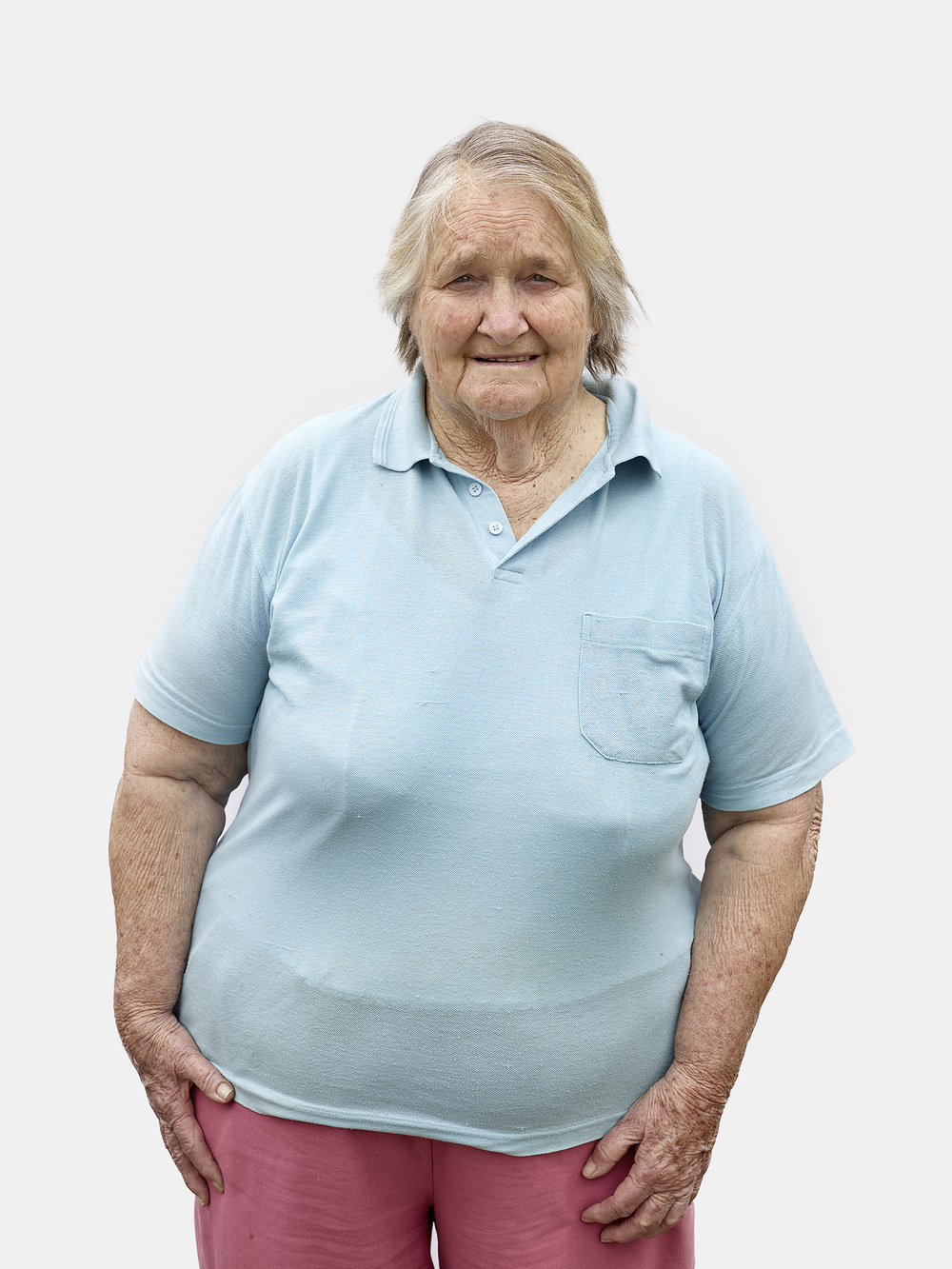 Shirley , 2013 From the series  Living Home , 2015