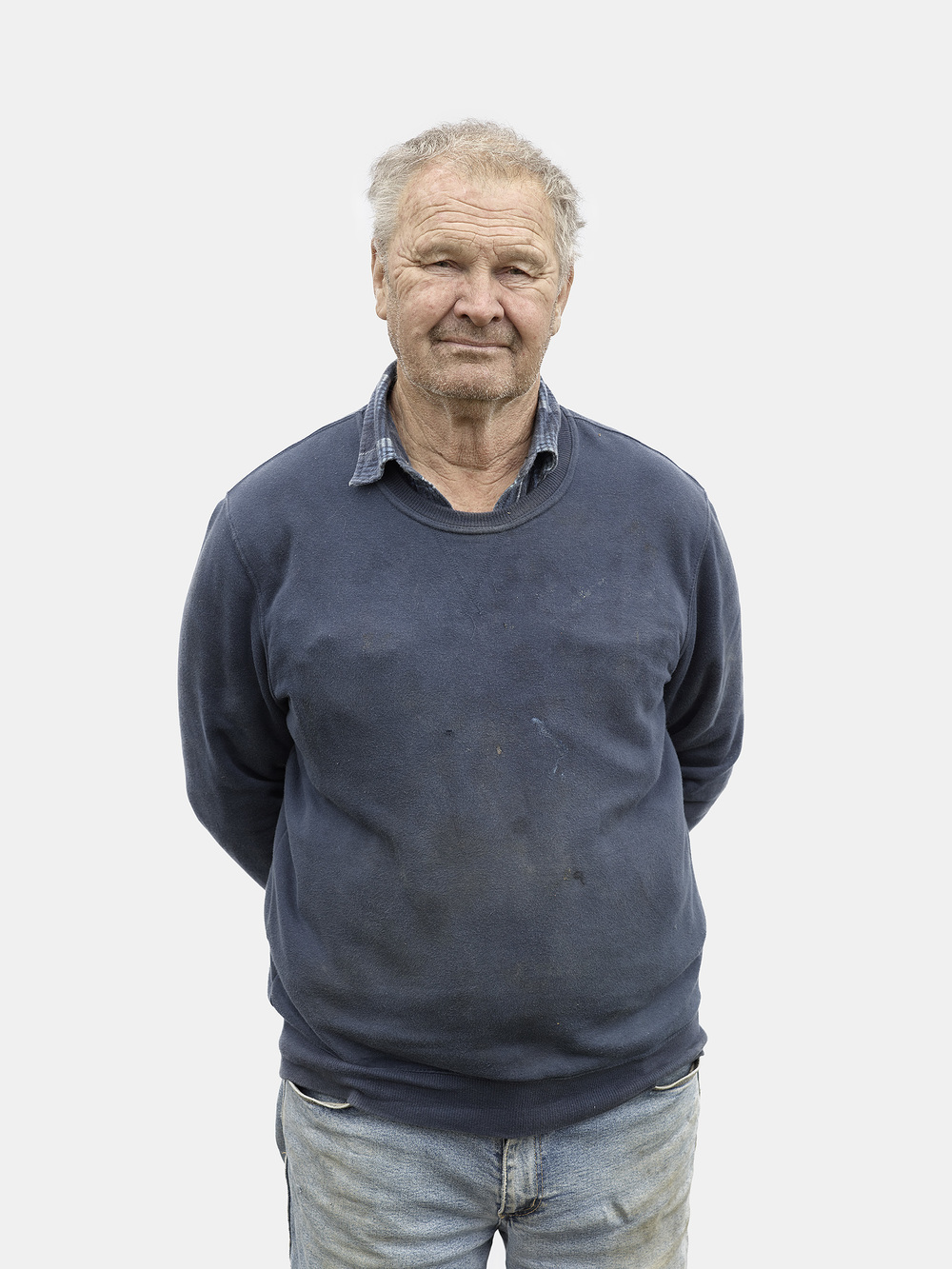 Ken , 2013 From the series  Living Home , 2015