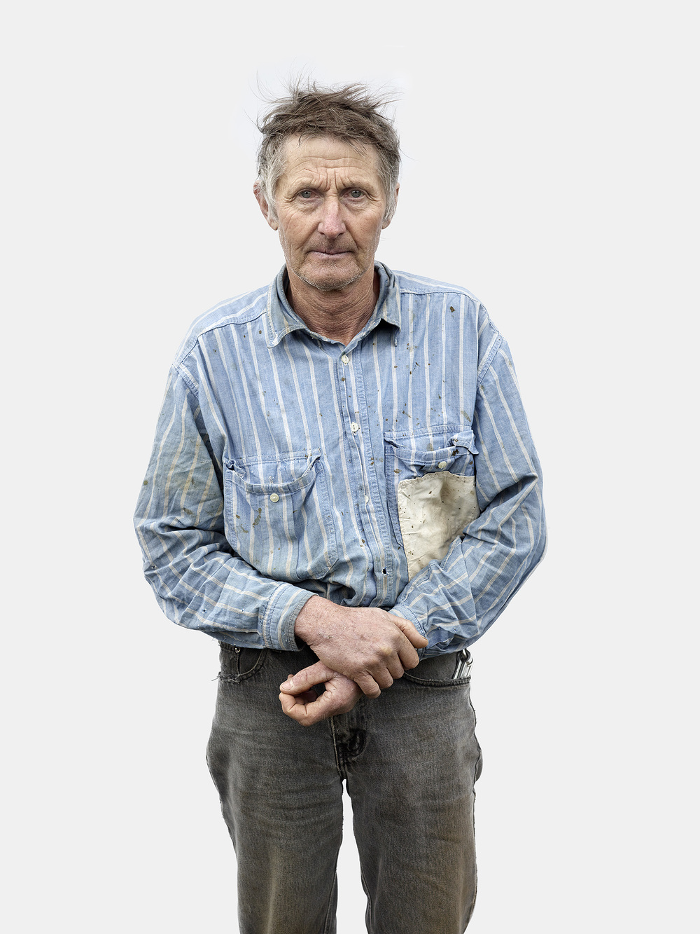 Neil , 2013 From the series  Living Home , 2015