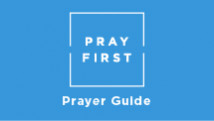 DOWNLOAD YOUR PRAYER GUIDE!