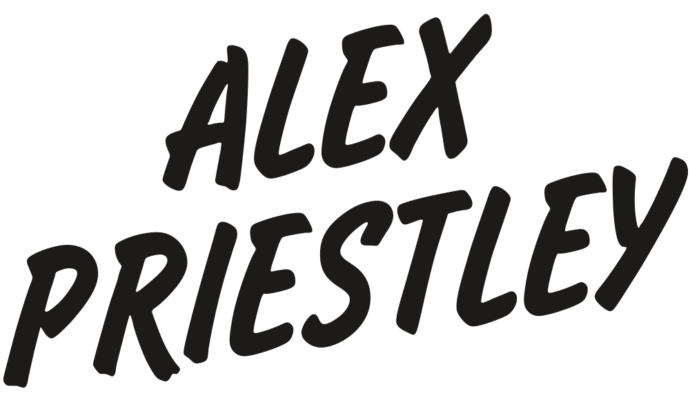 Alex Priestley - Director