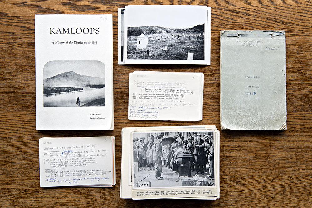 Kamloops, 2016
