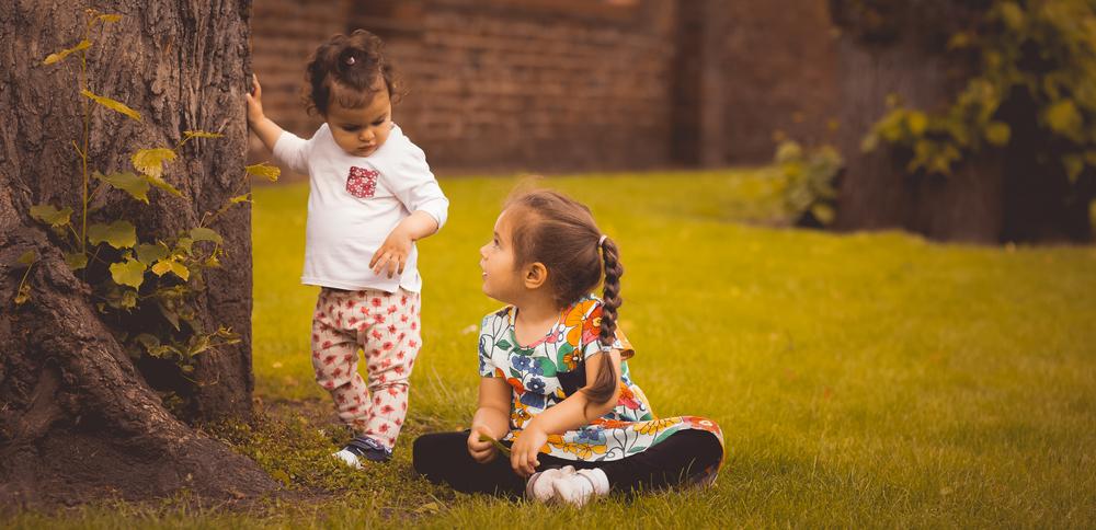 Children portraits, outdoor potography, Zen Photography Hull