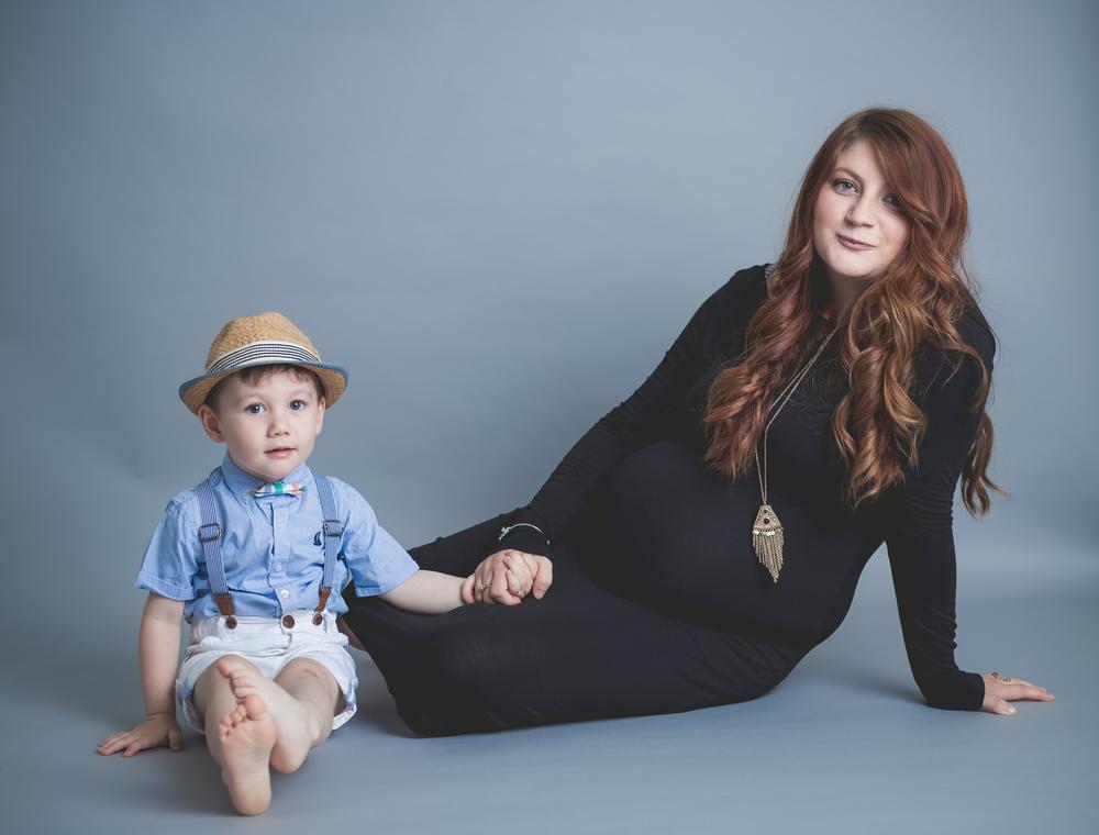 maternity photoshoot, zen photography