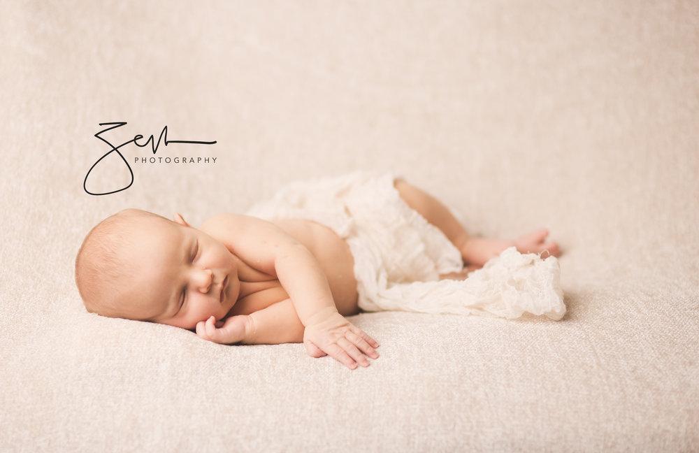 Zen Photography, Photographer Hull, Newborn Photoshoot, Baby Photos