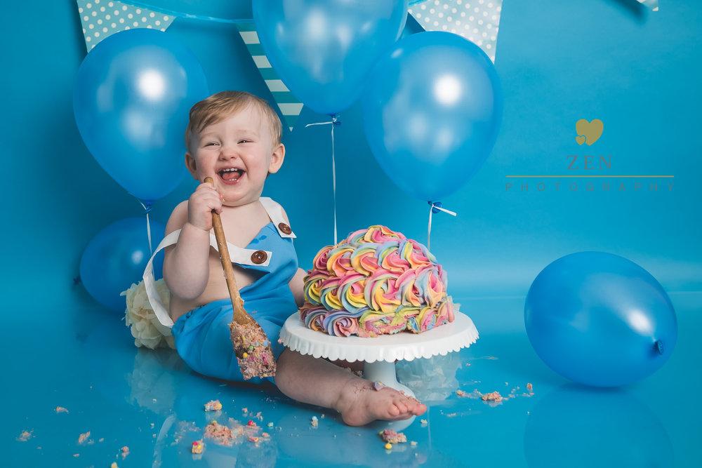 Cake Smash! -