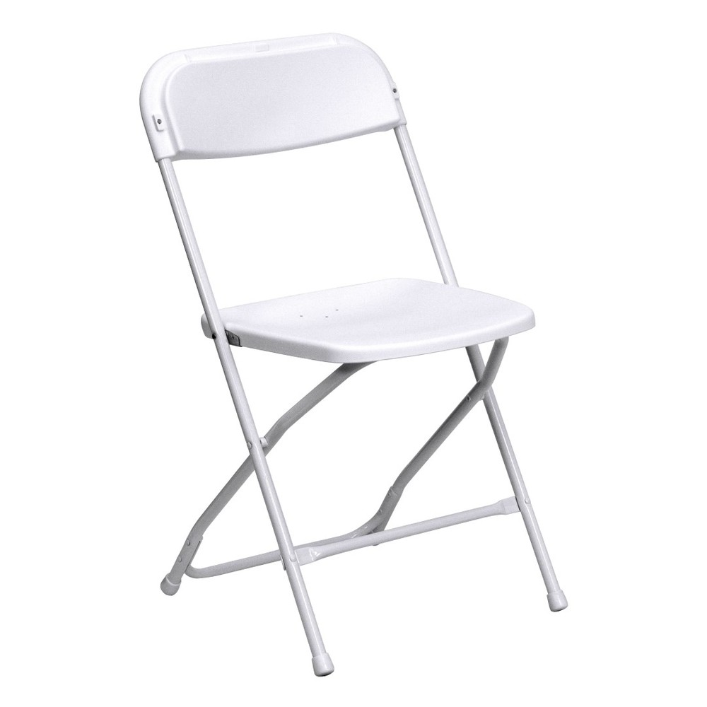 White Folding Chair  sc 1 st  Tent u0026 Party Events & White Folding Chair u2014 Tent u0026 Party Events