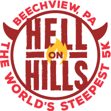 Hell on Hills 5k