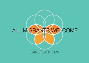 WORKSHOP ON SANCTUARY THURSDAY, FEBRUARY 23, 2017, 7-9 PM
