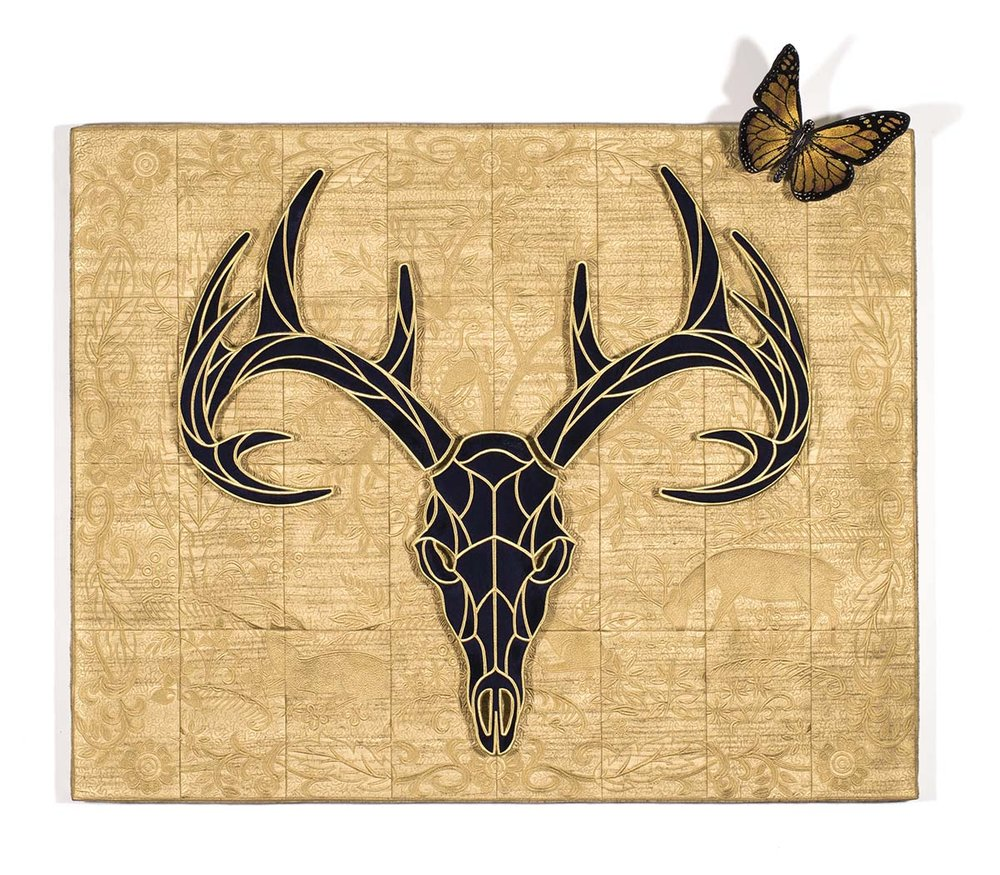 The Monarch and the Deer.jpg