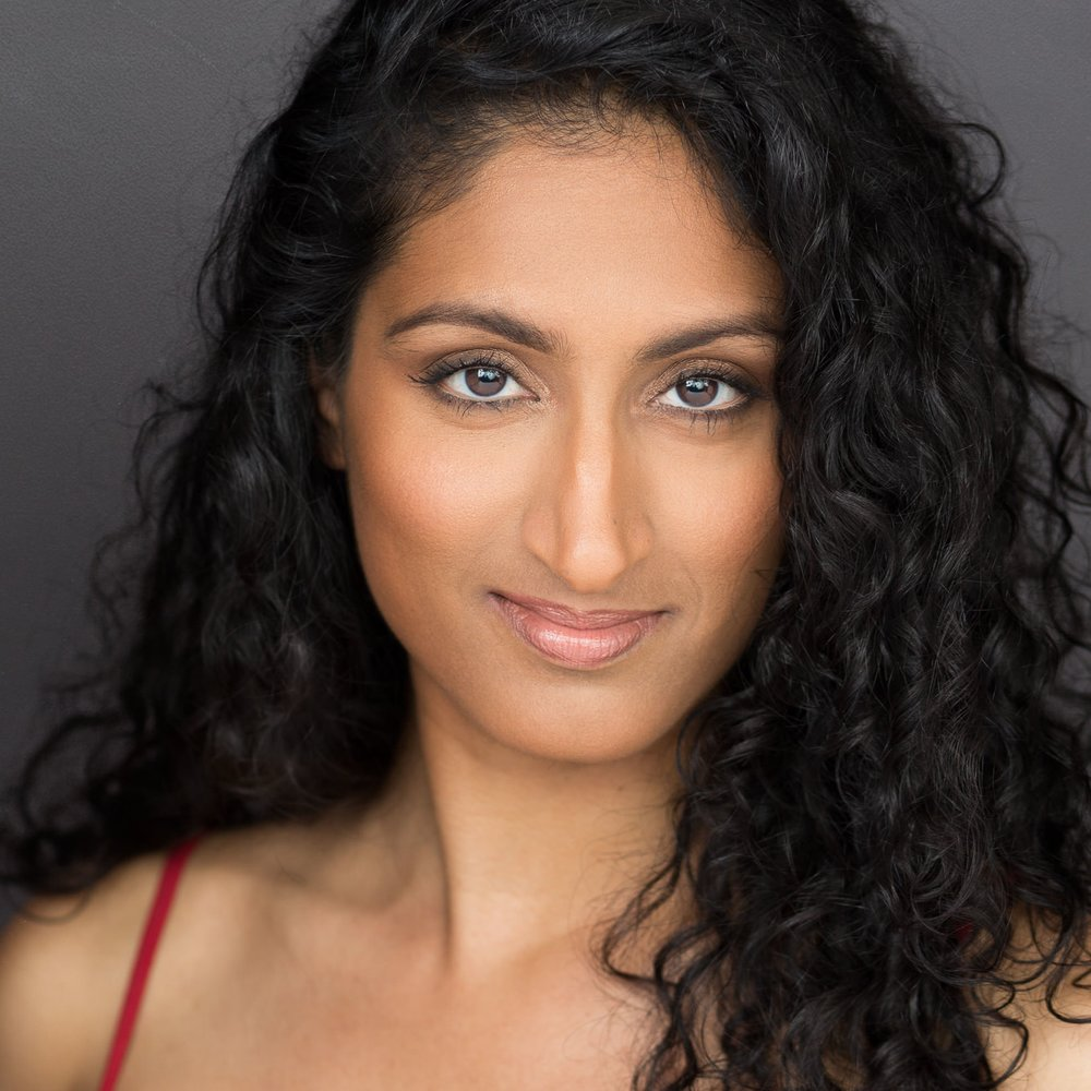 RASIKA RANGANATHAN - (Biddy) is proud to be working with Remy Bumppo and Silk Road Rising. She received her training from Act One Studios Chicago and Acting Studio at Chicago. A few of her theater credits include In to America (Griffin), Domestic Departure (Haven), Connected (Collaboraction), Washer/Dryer (Rasaka), Lips Together, Teeth Apart (Eclipse), War Zone is my Bed (Halcyon), James and the Giant Peach (Filament), and Big Love (Strawdog).