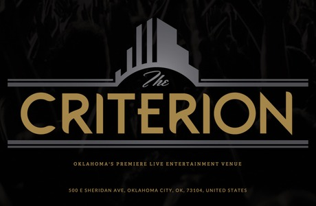 OKC'S PREMIER BRICKTOWN VENUE NESTLED IN THE HEART OF THE CITY