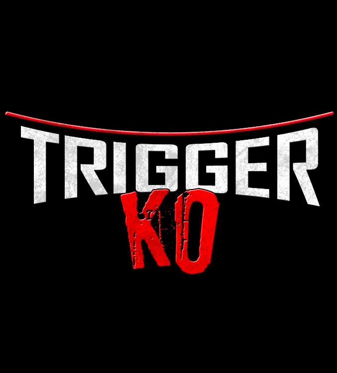 TRIGGER KO COMBAT SPORTS MEDIA