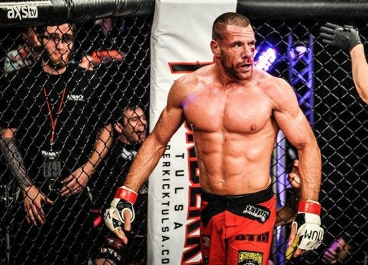BJJ World Champion & undefeated MMA competitor Rafael Lovato Jr.