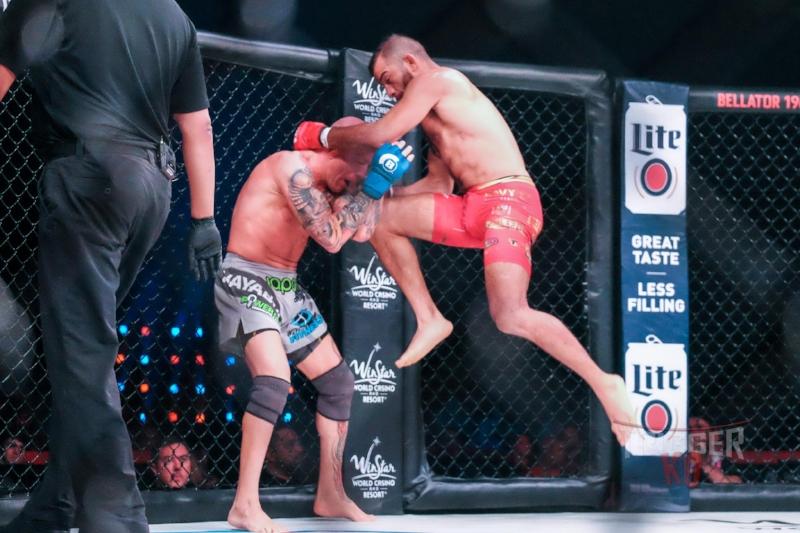Juan Archuletta Bellator MMA 195.jpg