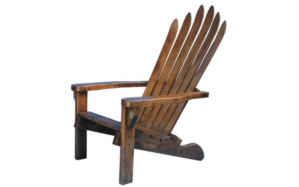 Adirondack chair | iFurnish, Frisco, CO