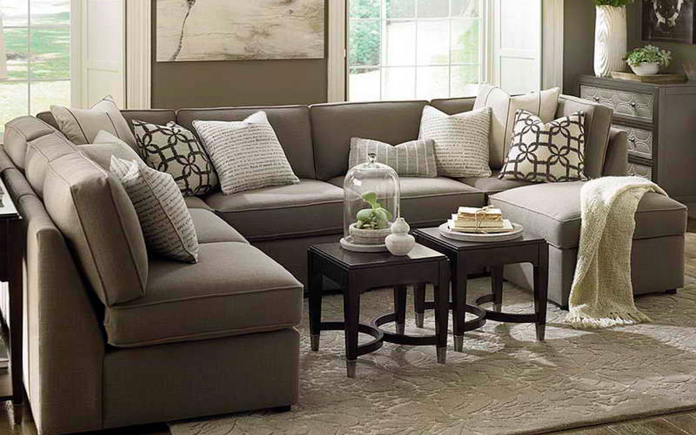 Ashley Cozy Sofa and Couch  | iFurnish, Frisco, CO