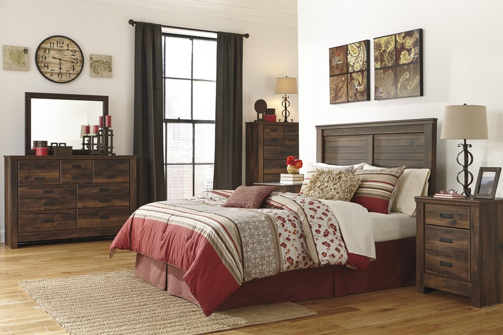 Hillsdale_bed