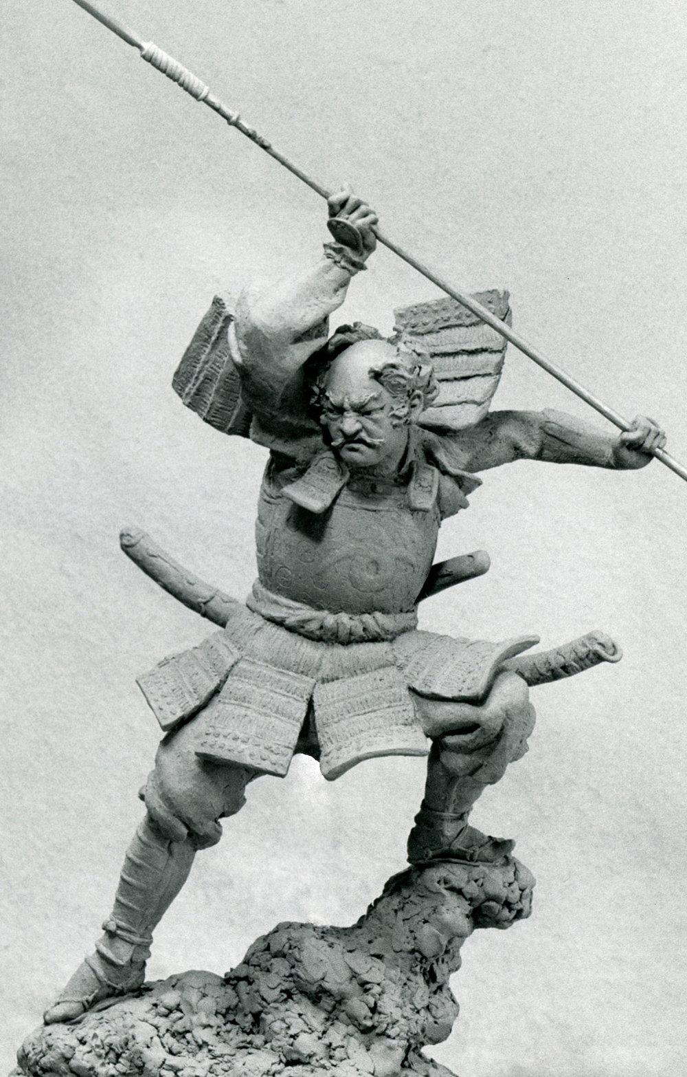 david larocca sculptor