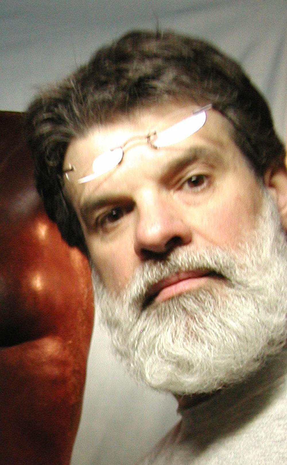 David LaRocca ,  sculptor