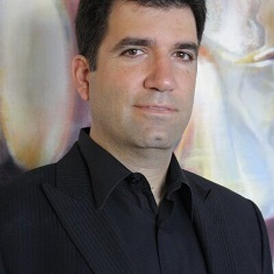 Michael Malek Najjar