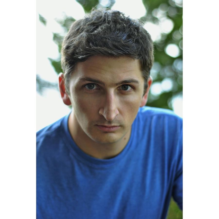 Tyler Ravelson - Morris/Officer